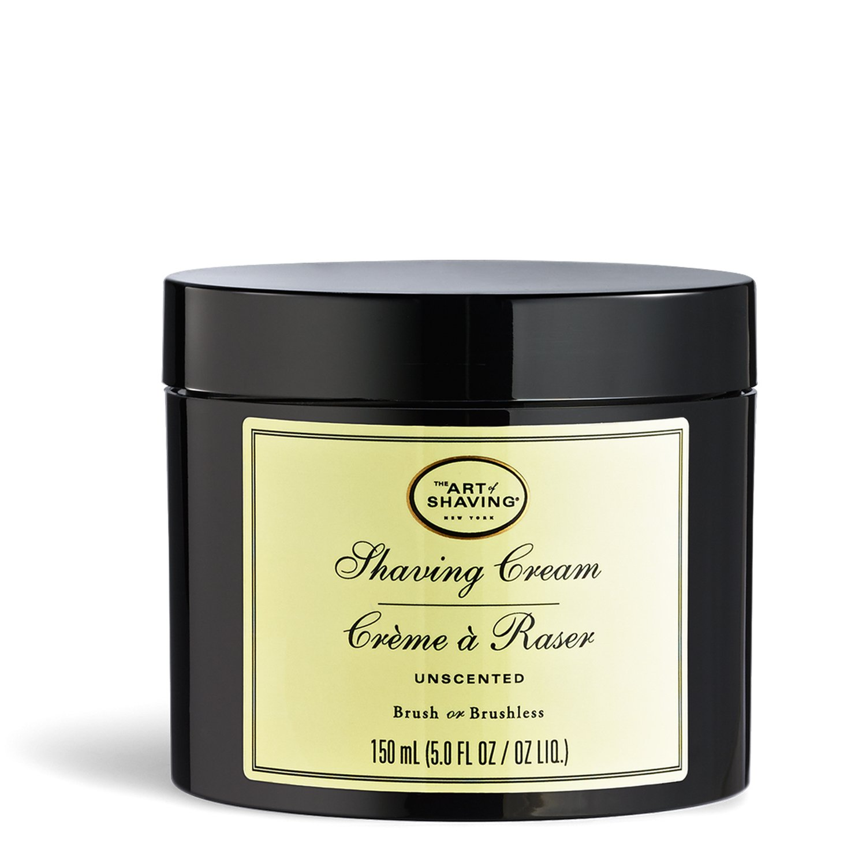 The Art of Shaving Shaving Cream, Unscented, 5 fl. oz.
