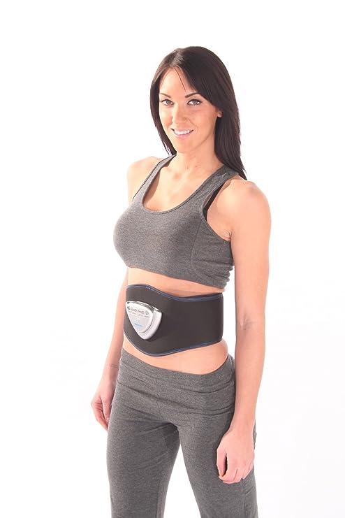 f53acf8e64d3c Medicarn MEDAB14038 Unisex Adult Ab Toning Belt  Amazon.co.uk  Sports    Outdoors