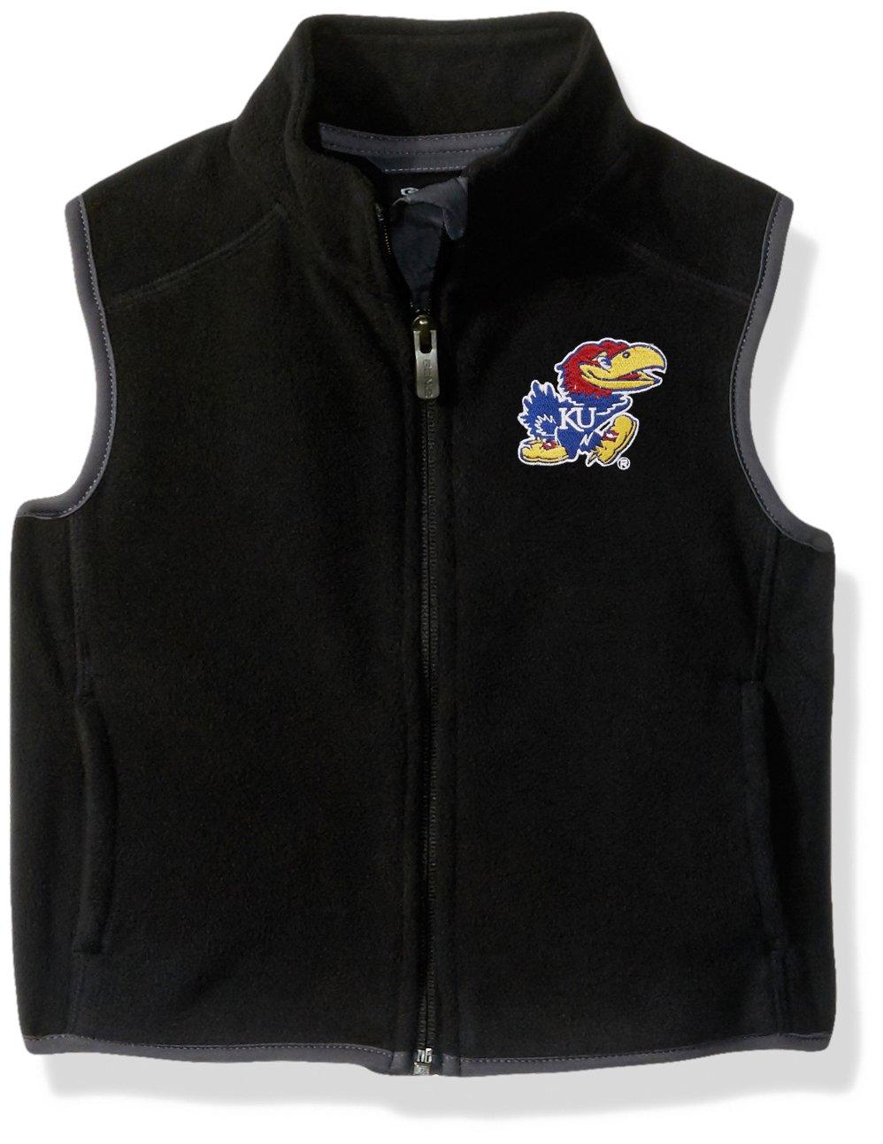 NCAA Boys Scrimmage Fleece Vest 468YK-P