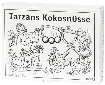 Puzzles & Geduldspiele Bartl Holzpuzzle Lösungsbuch für alle bartle-Puzzles Neu