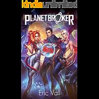 Planet Broker (English Edition)