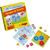 HABA My Very First Games - Shapes & Colors (Made in Germany)