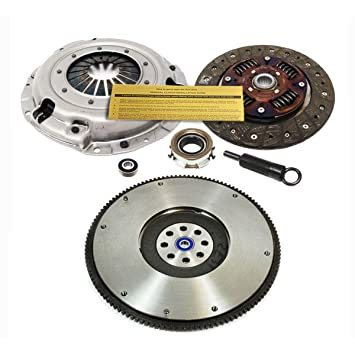 EXEDY CLUTCH KIT+HD FLYWHEEL SUBARU BAJA FORESTER IMPREZA RS LEGACY 2.5L N/T
