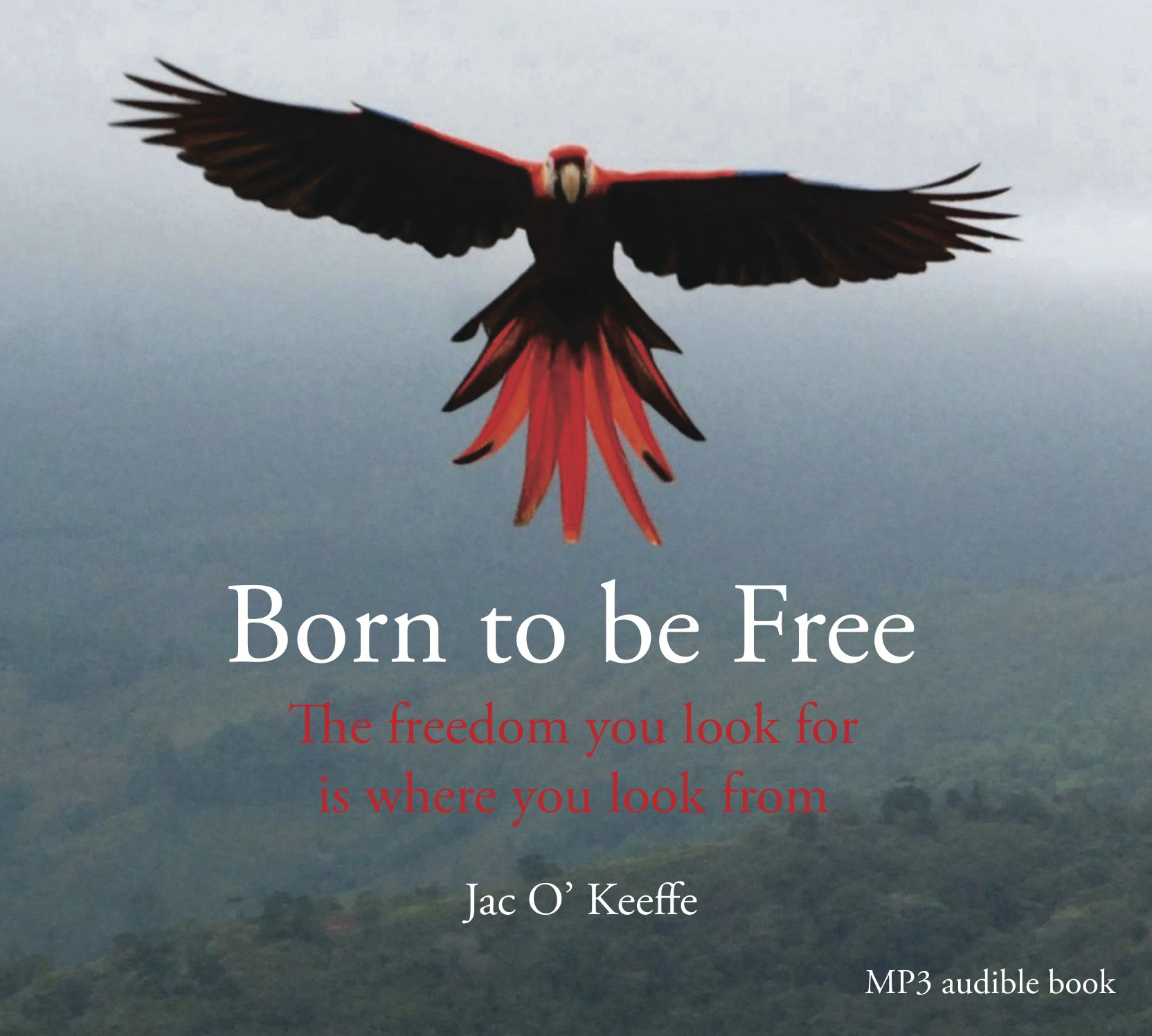 Download Born to be Free (Audio MP3 CD) pdf