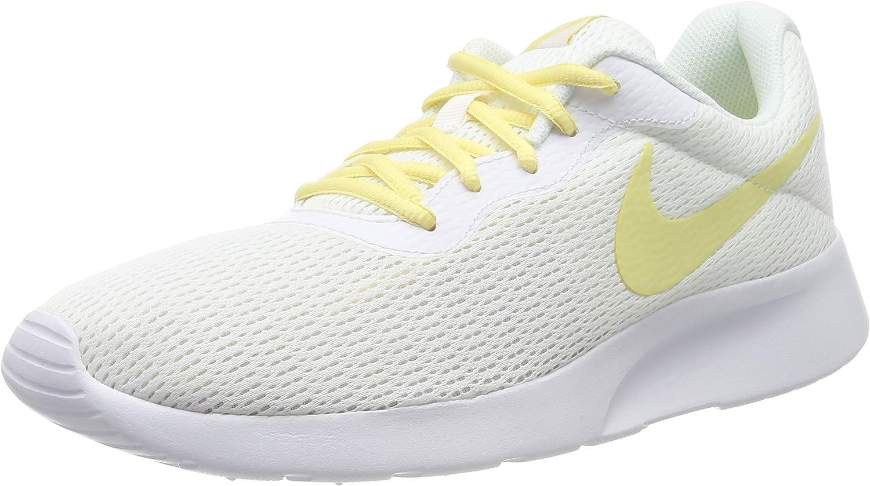 NIKE Wmns Tanjun, Zapatillas de Running para Mujer: Amazon.es: Zapatos y complementos