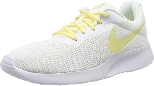 NIKE Wmns Tanjun, Zapatillas de Running para Mujer: Amazon.es ...