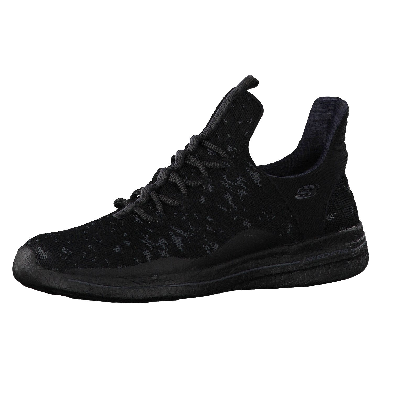 Skechers Damen Sneaker Burst 20 New Avenues Grau  35 EU Schwarz
