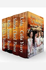 Mail Order Brides for Sale: The Remington Sisters Kindle Edition