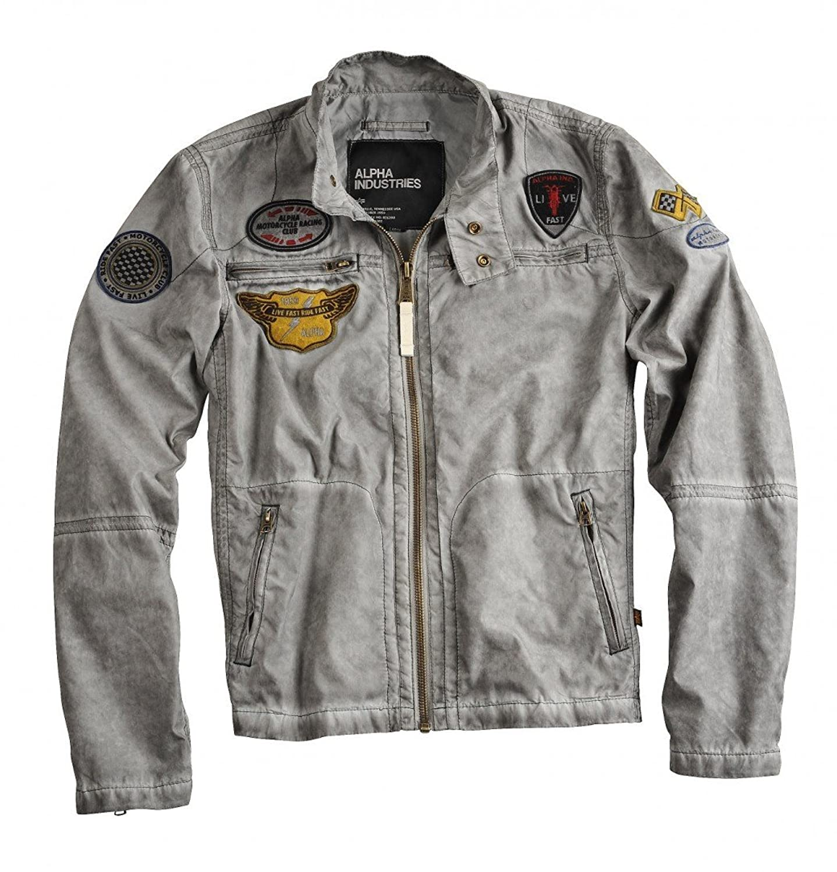 Alpha Industries Road Star Men's Jacket