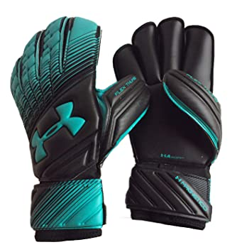 f501f5053b4e60 Under Armour Magnetico Premier Goalkeeper Glove Size: Amazon.co.uk ...