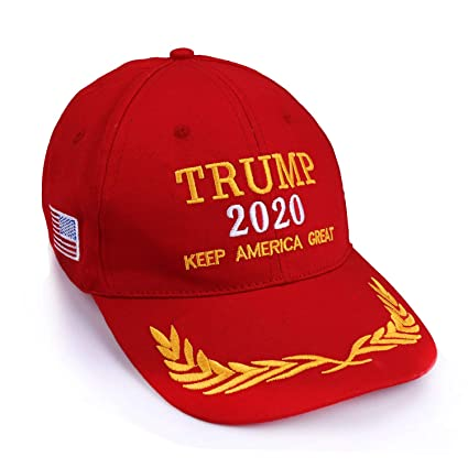 6ea4dcfe73b58 Amazon.com  Flantor Donald Trump Baseball Cap