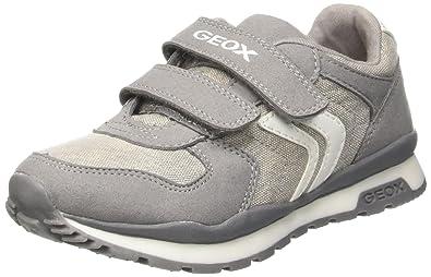 c3f0bff43b Amazon.com   Geox J Pavel 12 Sneaker (Toddler/Little Kid/Big Kid ...