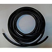 Cartener 10 FEET 1//2 I.D x 1//16 Wall x 5//8 O.D Surgical Latex Rubber Tubing