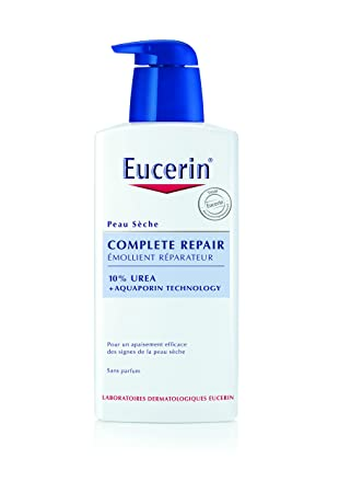 Eucerin Complete Repair Lotion Urea 10 400ml