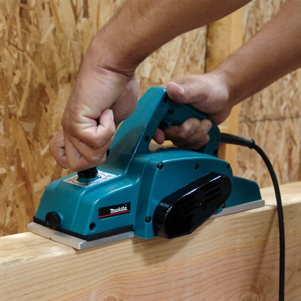 Makita 1912B Electric Hand Planers product image 4