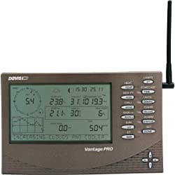 Davis Vantage Pro 2 Weather Station