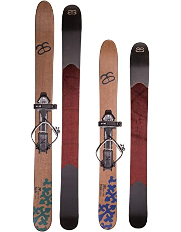 be73eb5623 Cross-Country Skis