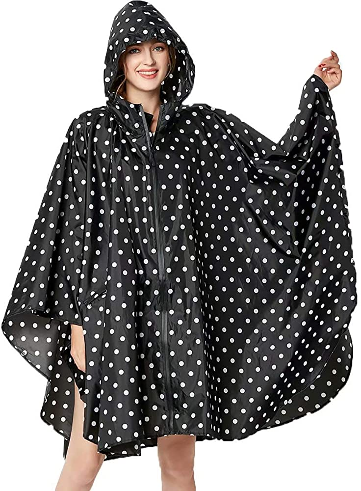 Doreyi Women Rain Poncho Bicycle Rain Jacket Waterproof Packable Raincoats Jackets Shop for adv touring rain gear at cycle gear. hundred limit