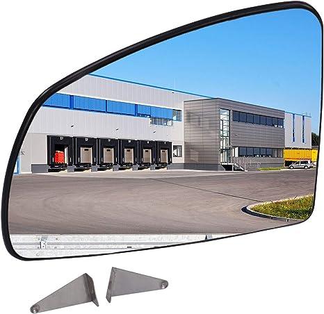 Van Wezel 3781831 Spiegelglas Außenspiegel Auto