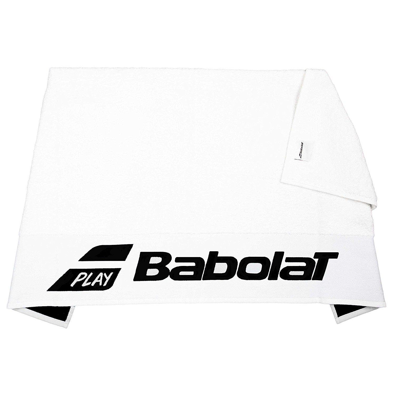 バボラ プレイヤータオル(860155) 50×100cm 50×100cm B00D3OD25A ブラック ブラック B00D3OD25A, LOOKIT オフィス家具 インテリア:3f18bb8b --- lindauprogress.se