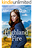 Highland Fire: captivating romantic suspense full of twists
