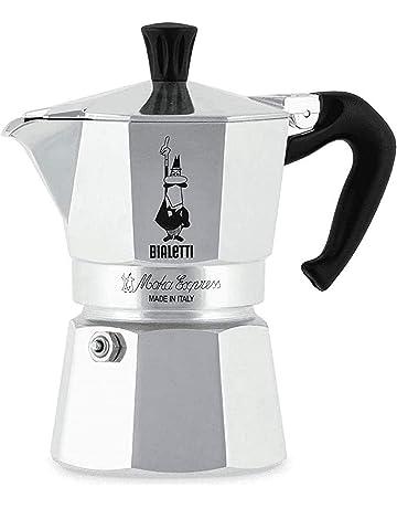 BIALETTI FILTER WITH GASKETS 2 CUP MOKA EXPRESS ELETTRIKA ESPRESSO COFFEE MAKER