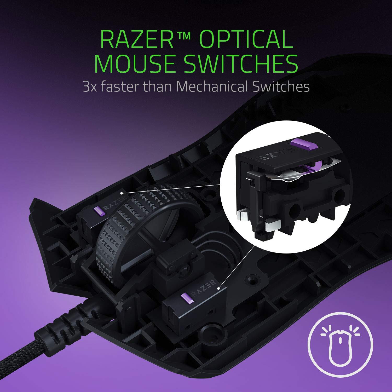 Razer Power Up Bundle Starter Kit Cynosa Viper Kraken – RZ85-02740200-B3M1 7