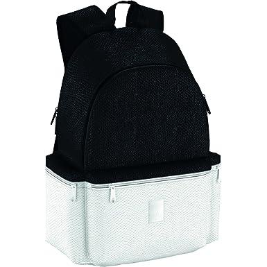 c73a43b05c588 adidas Backpack Snake Herren Rucksack Schwarz  Amazon.de  Koffer ...