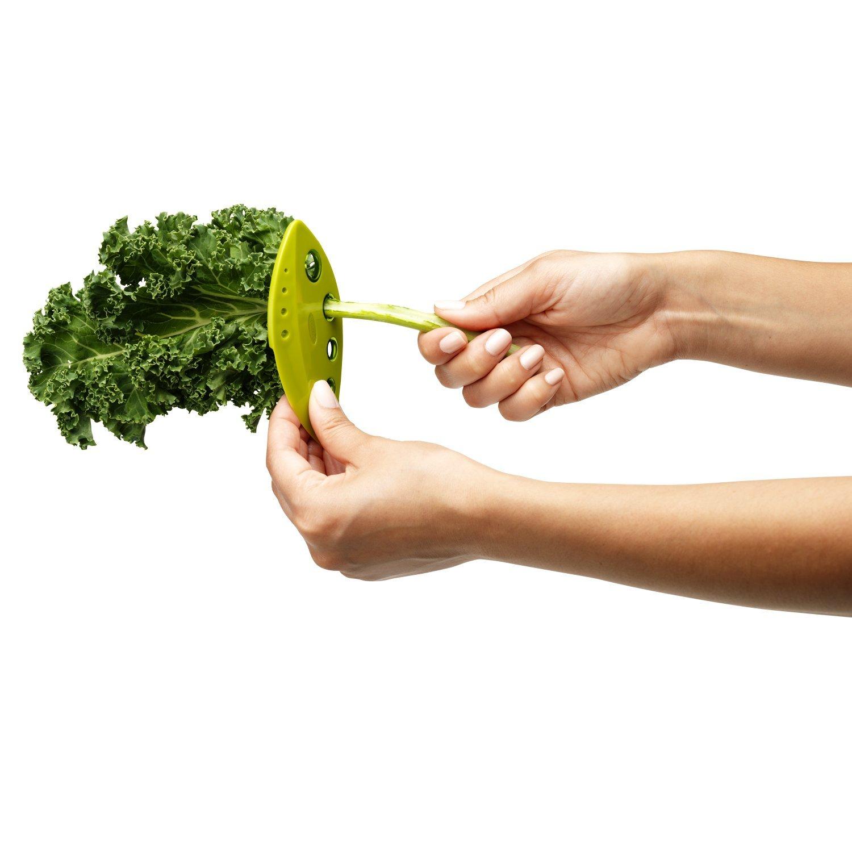 Amazon Chef n LooseLeaf Kale Chard Collard Greens and Herb