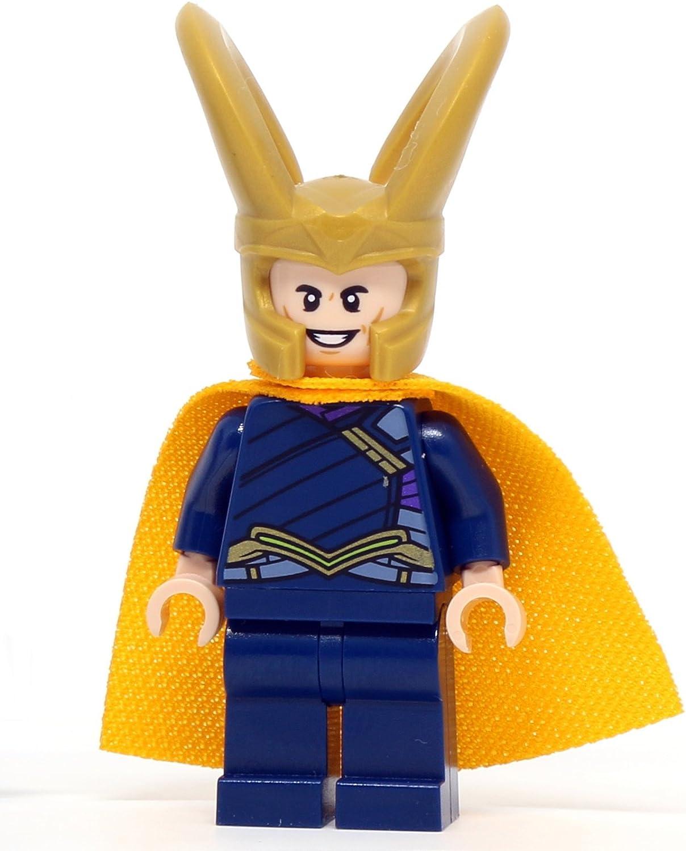 LEGO Thor Ragnarok - Loki Minifigure