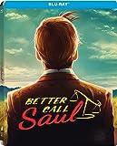 Better Call Saul - Saison 1 [Blu-ray + Copie digitale - Édition boîtier SteelBook]