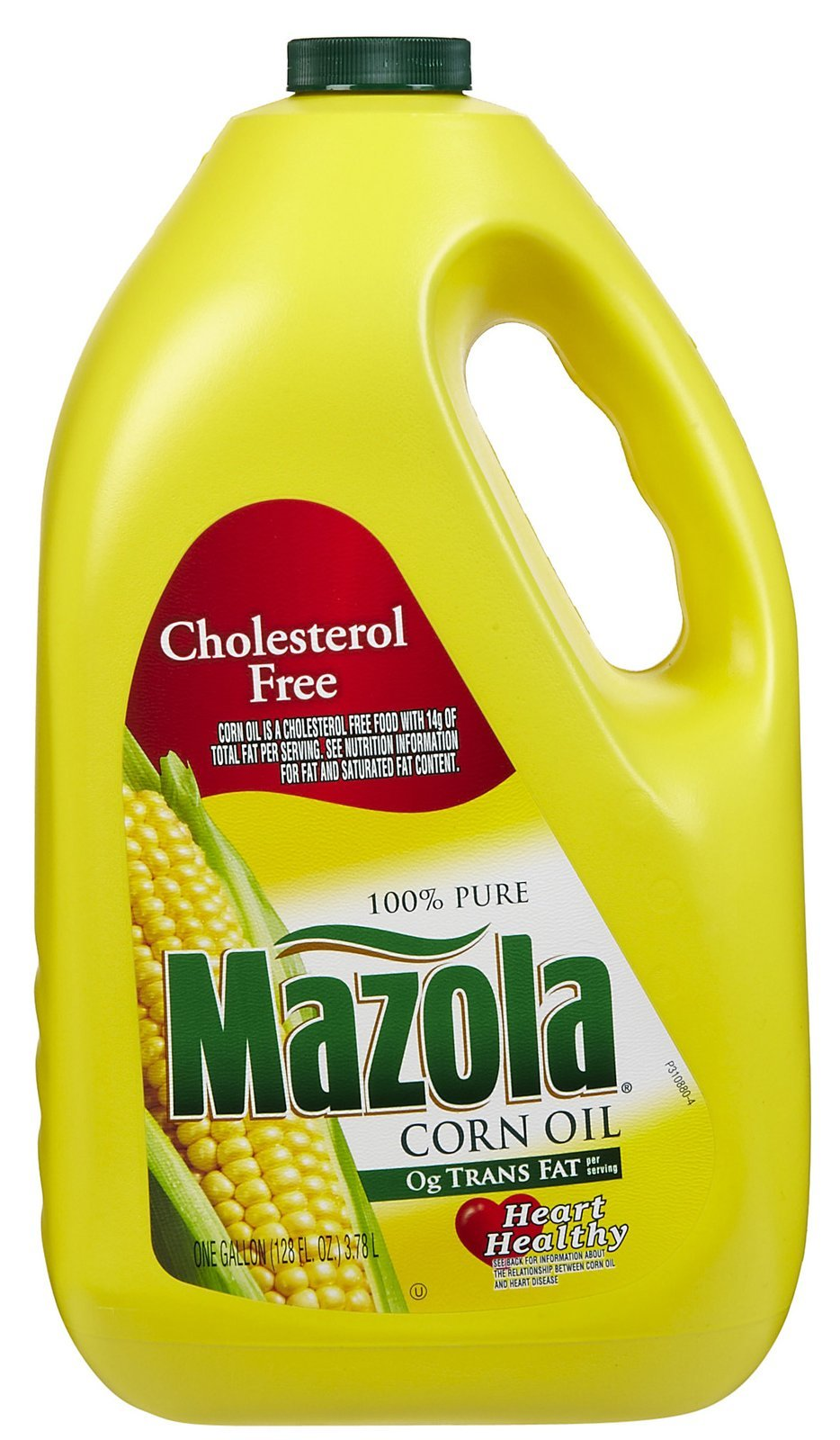 Mazola Corn Oil - 128 oz