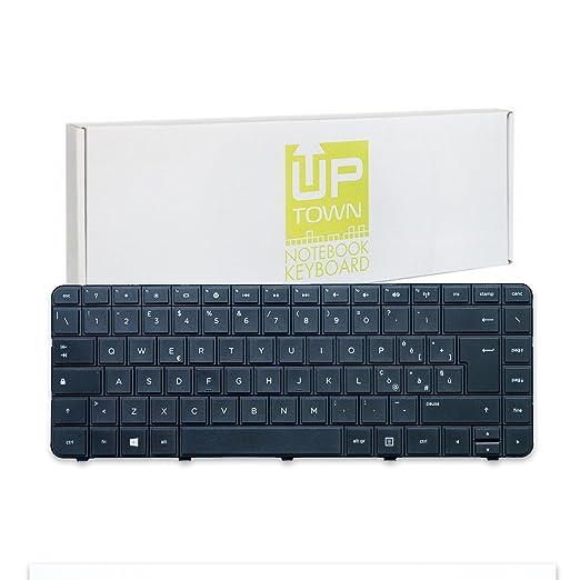 33 opinioni per UP PARTS® UP-KBH105- Tastiera PAVILION Hp Compaq 655 HP Pavilion G6-1282SL HP