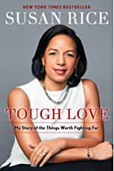 Tough Love: My Story of the Things Worth Fighting For Hardcover