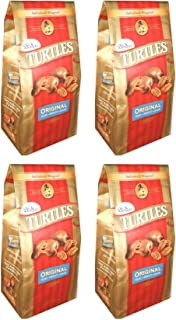 product image for Demet's Turtles Original, Pecans~Chocolate~Caramel, 17.5-Ounce (4 pack)