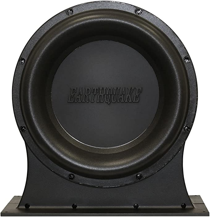 Kicker 47KBRW10 Car Audio Tuned Passive 10 Radiator for Sub Box Enclosure New