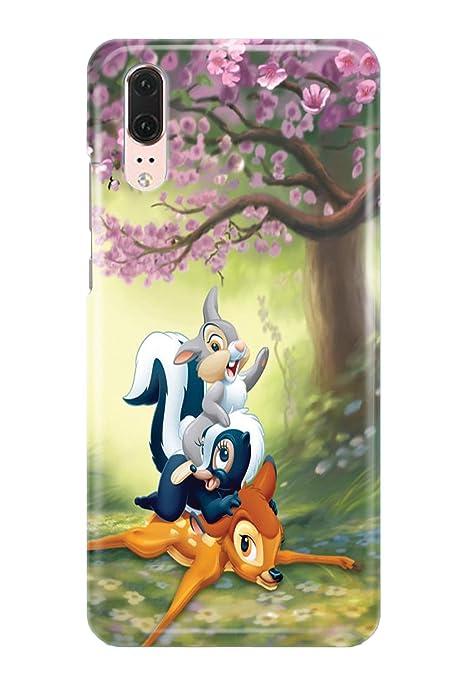 cheap new arrive low cost Case Me Up Coque téléphone pour Huawei P20 Pro Bambi Disney ...