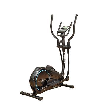 Reebok Fitness x - Elíptica de Fitness (acción Dual, programable ...