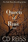 Queen of Rust