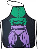 Individuality Incredible Hulk Comic Cartoon Kitchen Apron