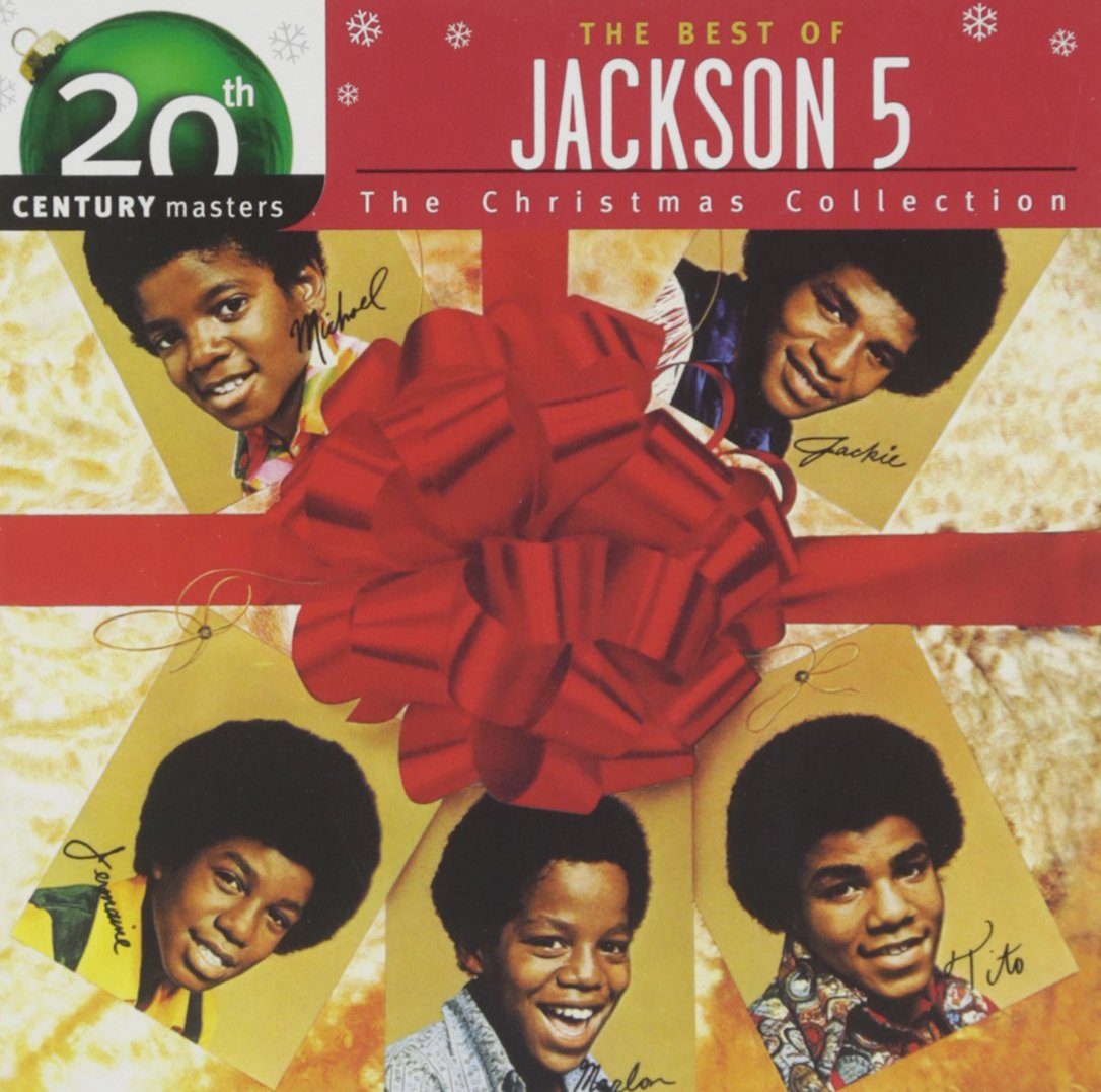 Jackson 5 - The Best of Jackson 5: The Christmas Collection ...