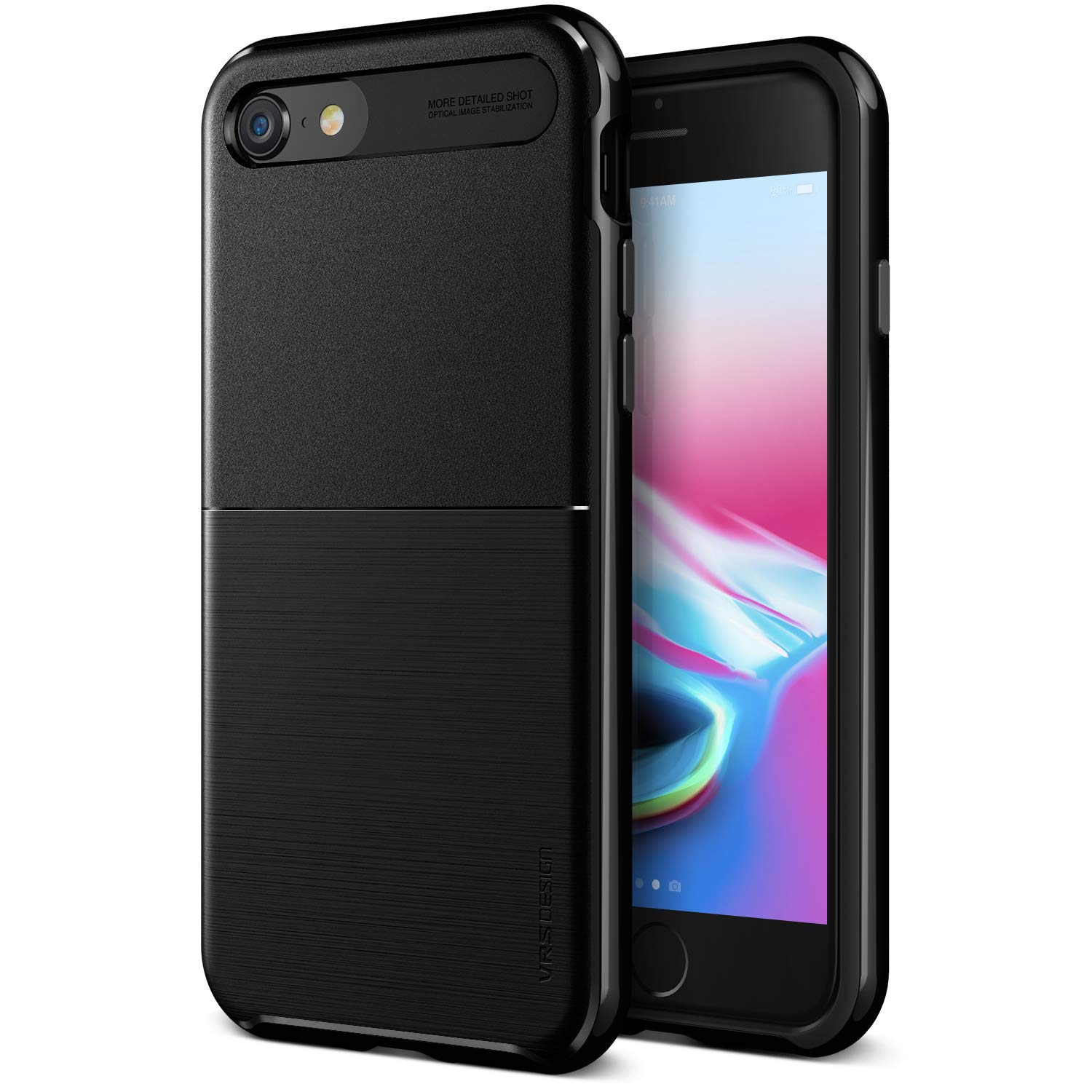 vrs case iphone 8