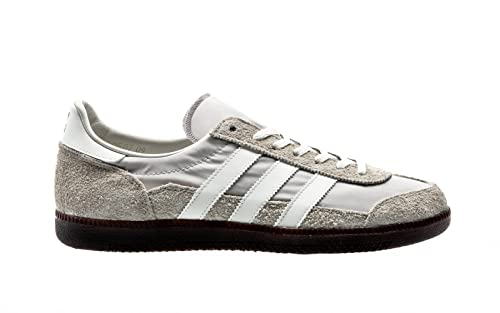 Nuovo Uomo Scarpe Trainers Sneakers ADIDAS WENSLEY SPEZIAL BA7727
