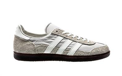 adidas Originals Spezial wensley Blanc SPZL, Color Clear Granite Off Blanc wensley e72263