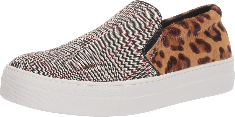 Steve Madden Women's Gills-l Sneaker