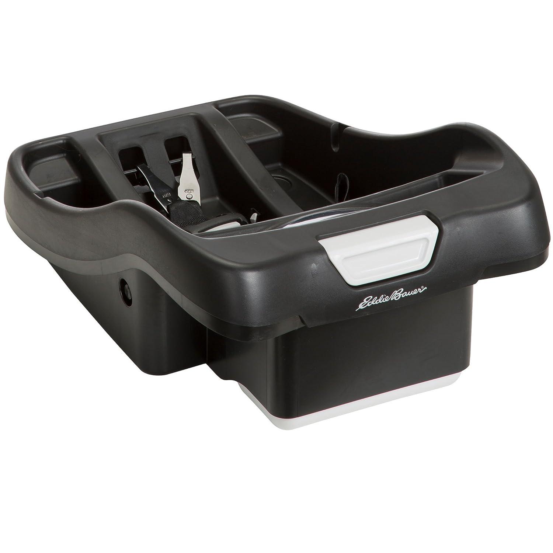 Eddie Bauer SureFit Infant Car Seat Base, Black IC232BLK