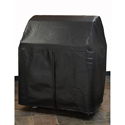 Amazon Com Lynx Cc27f Custom Grill Cover For Gas Grill On Cart 27