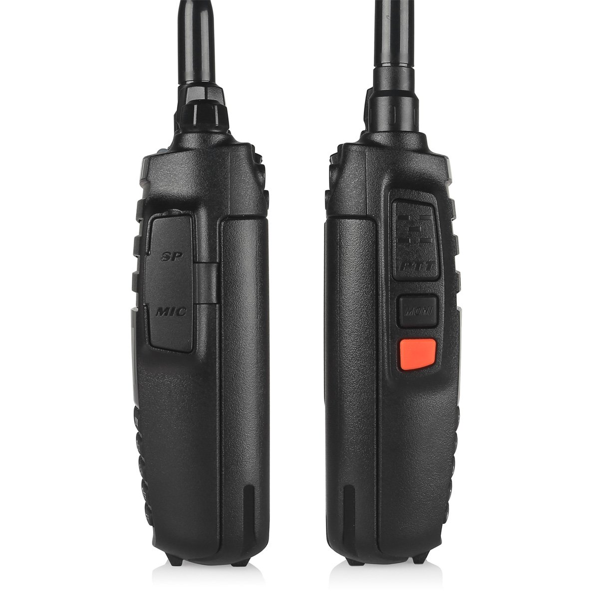 Tyt Uv8000e 10w High Power Dual Band Vhf Uhf Two Way Earphone Ht Cina Radio Ham Walkie Talkie With Cross Repeater Function 3600mah Battery Transceiver