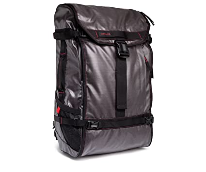 155c36bef6 Amazon.com  Timbuk2 Carbon Fire Aviator Travel Pack