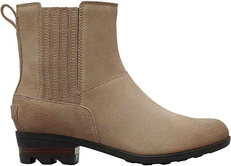 Sorel Women's Lolla Chelsea Boots